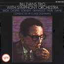 Bill Evans With Symphony Orchestra/The Bill Evans Trio