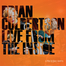 Live From The Inside/Brian Culbertson