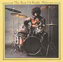 BODDY MILES/THE BEST/Buddy Miles