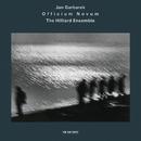 オフィチウム・ノヴム/ヒリヤード・ア/Jan Garbarek, The Hilliard Ensemble