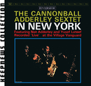 イン・ニューヨーク/The Cannonball Adderley Sextet
