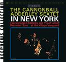 イン・ニューヨーク/Cannonball Adderley Sextet