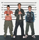 Busted (International version)/Busted