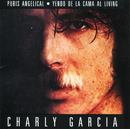 Pubis Angelical / Yendo De La Cama Al Living (Rock Argento)/Charly García