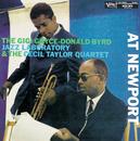 At Newport/The Gigi Gryce-Donald Byrd Jazz Laboratory, Cecil Taylor Quartet