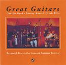 Great Guitars/Charlie Byrd, Barney Kessel, Herb Ellis