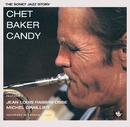 CHET BAKER/CANDY/Chet Baker
