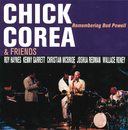 Remembering Bud Powell/Chick Corea & Friends