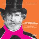 Les Grands Interprètes De Verdi/Multi Interprètes