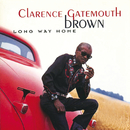 """ロング・ウェイ・ホーム/Clarence """"Gatemouth"""" Brown"""