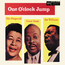 ELLA FITZGERALD-COUN/Count Basie, Ella Fitzgerald, Joe Williams