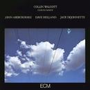 COLLIN WALCOTT/CLOUD/Collin Walcott
