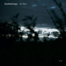 CYMINOLOGY/AS NEY/Cyminology