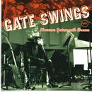 """Gate Swing/Clarence """"Gatemouth"""" Brown"""