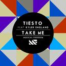 Take Me (feat. Kyler England)/DJ TIESTO