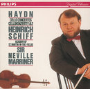 Haydn: Cello Concertos Nos. 1 & 2/Heinrich Schiff, Academy of St. Martin in the Fields, Sir Neville Marriner