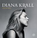 ライヴ・イン・パリ/Diana Krall