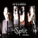 The Split Volume,2/JAP-K & SURELO