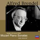 Mozart: Piano Sonatas K.322, K.333 & K.457/Alfred Brendel