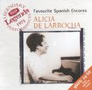 入り江のざわめき~スペイン・ピアノ名曲集/Alicia de Larrocha
