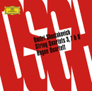 Shostakovich: String Quartets Nos. 3, 7 & 8/Hagen Quartett