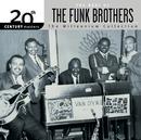ベスト・オブ・ファンク・ブラザース/The Funk Brothers