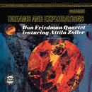 Dreams And Explorations/Don Friedman Quartet