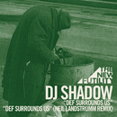 Def Surrounds Us (Neil Landstrumm Remix)/DJ Shadow