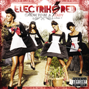 HOW TO BE A LADY: VOLUME 1  EXPLICIT VERSION ^/Electrik Red