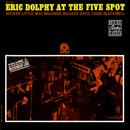 アット・ザ・ファイヴ・スポット Vol. 2/Eric Dolphy
