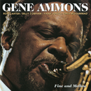 GENE AMMONS/FIND AND/Gene Ammons