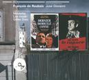 Dernier Domicile Connu Et Autres Films (Le Rapace - Un Aller Simple) (Bof)/François de Roubaix