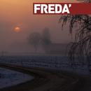Äntligen här igen (Vinterversion)/Freda'