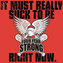 It Must Really Suck To Be Four Year Strong Right Now/Four Year Strong