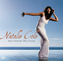 NATALIE COLE/ASK A W/Natalie Cole