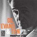 ギル・エヴァンス & テン/Gil Evans