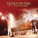 On Fire: Live At The Bowl/Queen