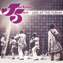 LIVE AT THE FORUM/Michael Jackson, Jackson 5