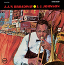J.J・ズ・ブロードウェイ/J.J. Johnson