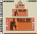 リアリー・ビッグ+1/Jimmy Heath Orchestra