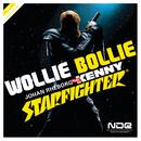 Wollie Bollie (feat. Kenny Starfighter)/Johan Rheborg