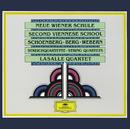 新ヴィーン楽派の弦楽四重奏曲集/LaSalle Quartet