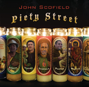 JOHN SCOFIELD/PIETY/John Scofield
