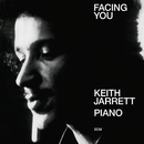 KEITH JARRETT TRIO/F/Keith Jarrett