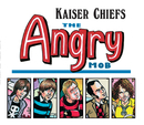 The Angry Mob (UK Comm CD Single)/Kaiser Chiefs
