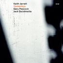 イエスタデイズ~東京 2001/Keith Jarrett