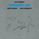 KEITH JARRETT TRIO/S/Keith Jarrett Trio
