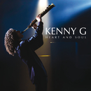 Heart And Soul (Digital eBooklet)/Kenny G