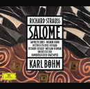 Strauss, R.: Salome/Hamburg State Opera Orchestra, Karl Böhm