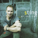 ...All This Time (International Version)/Sting